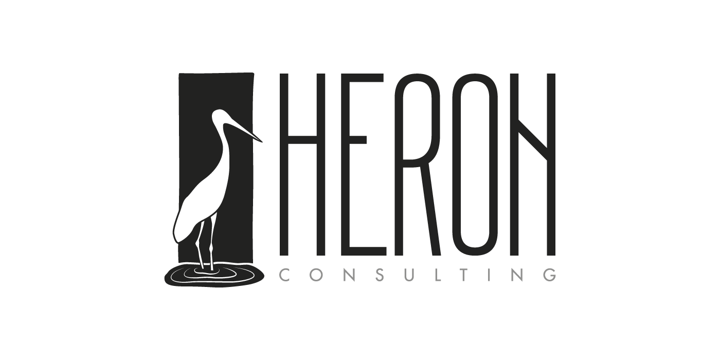 Heron Consulting - Brand e stampa
